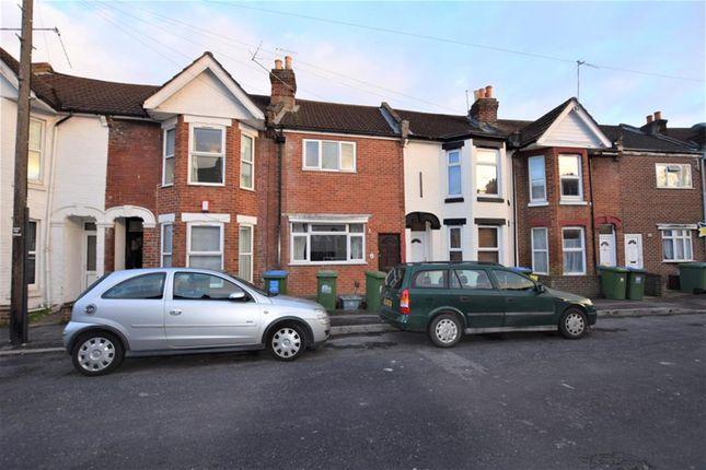 Thackery Road, Portswood, Southampton SO17