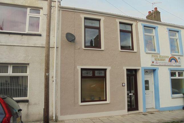 Thumbnail Terraced house for sale in Dean Street, Aberdare