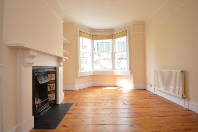 Thumbnail Terraced house to rent in Frankley Terrace, Bath
