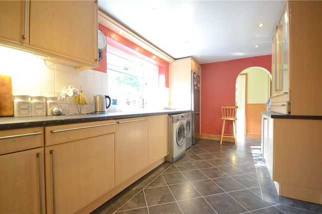 Kitchen 2 of Caves Farm Close, Sandhurst, Berkshire GU47