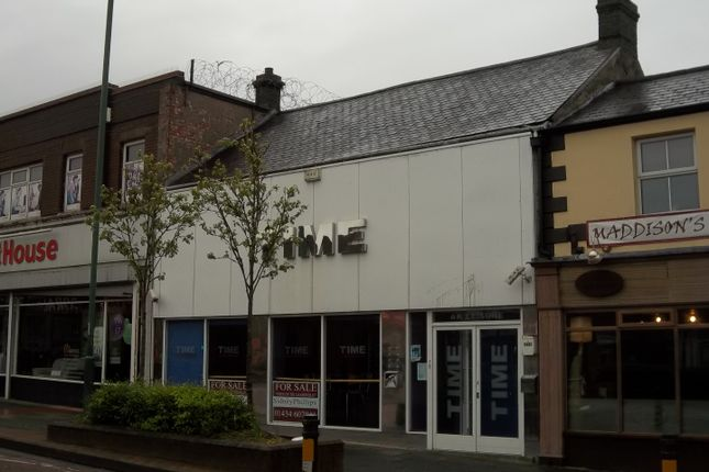 Thumbnail Retail premises to let in 28 Front Street`, Consett