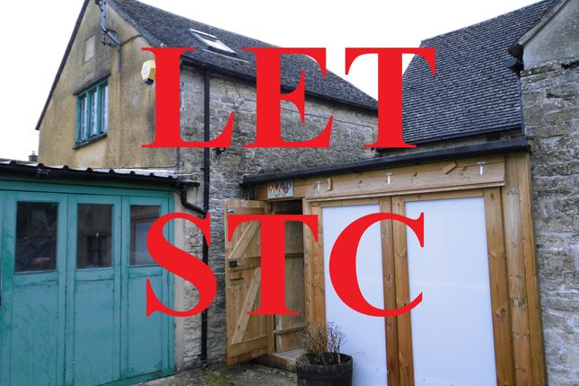 Thumbnail Light industrial to let in South Cerney, Gloucstershire