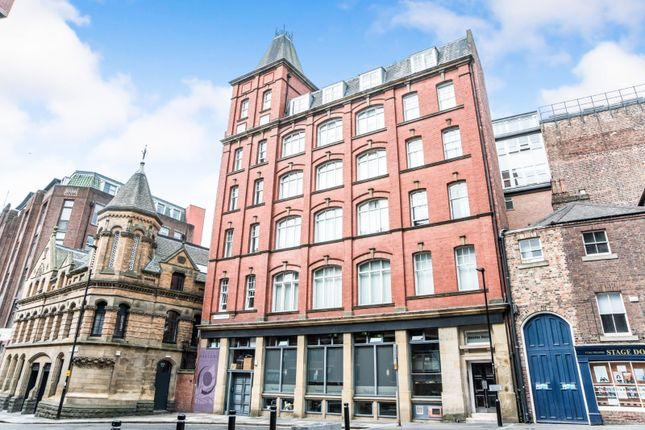 Thumbnail Property for sale in Waterloo House, Thornton Street, Newcastle Upon Tyne, Tyne And Wear