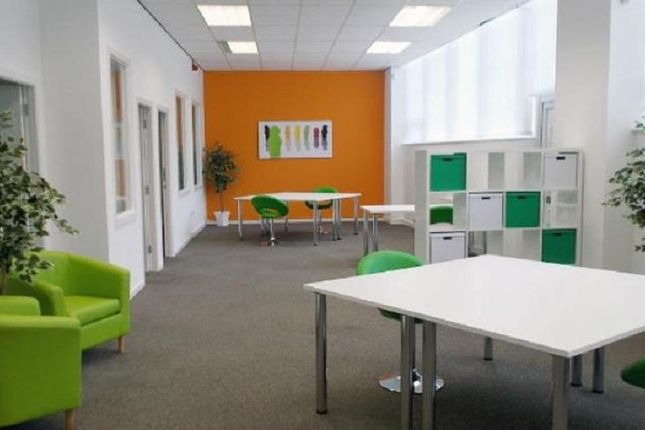 Office to let in Blakewater Road, Blackburn