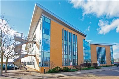 Thumbnail Office to let in Building 1030, Cambourne Business Park, Cambourne, Cambridge