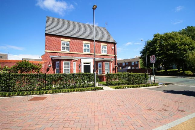 Thumbnail Semi-detached house for sale in Witsun Drive, Liverpool