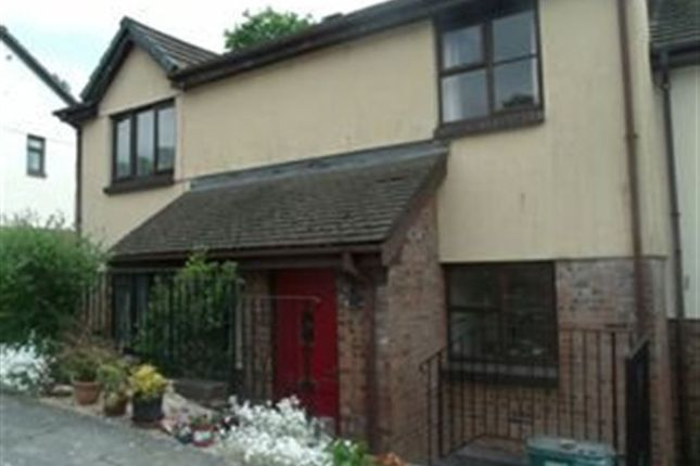 Thumbnail Property to rent in Deacons Green, Tavistock