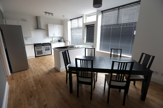Thumbnail End terrace house to rent in Cranbrook Road, London