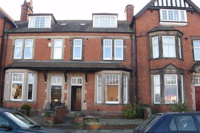 1 bed flat to rent in Strand Road, Carlisle, Carlisle CA1