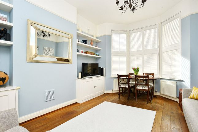 Thumbnail Flat for sale in Grove Vale, East Dulwich, London
