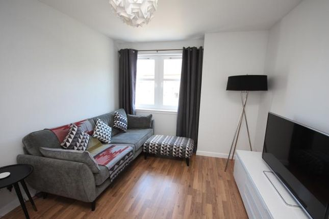 Thumbnail Flat to rent in Hardgate, Aberdeen