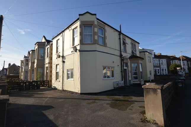 Thumbnail Block of flats for sale in Sandford Road, Weston-Super-Mare