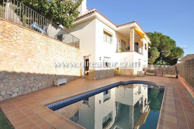 Thumbnail Property for sale in Aiguaviva, Arenys De Munt, Spain
