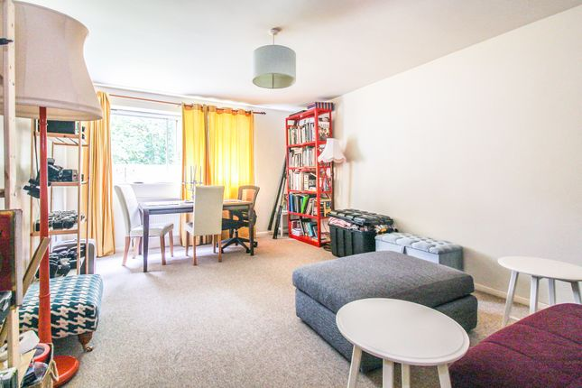 Thumbnail Flat for sale in Lamont House, Larkhall, Bath