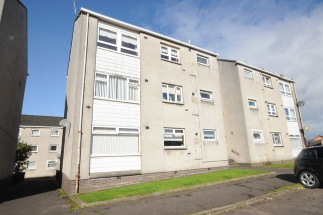 Thumbnail Flat for sale in Harris Road, Glasgow