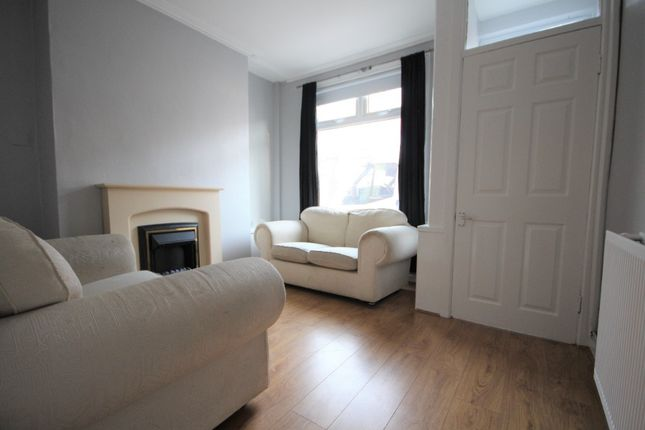 Thumbnail Terraced house to rent in Linton Street, Walton, Liverpool