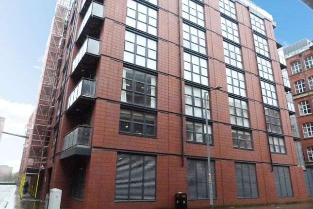 207 Kennedy Building, 6 Murray Street, Manchester, Greater Manchester M4