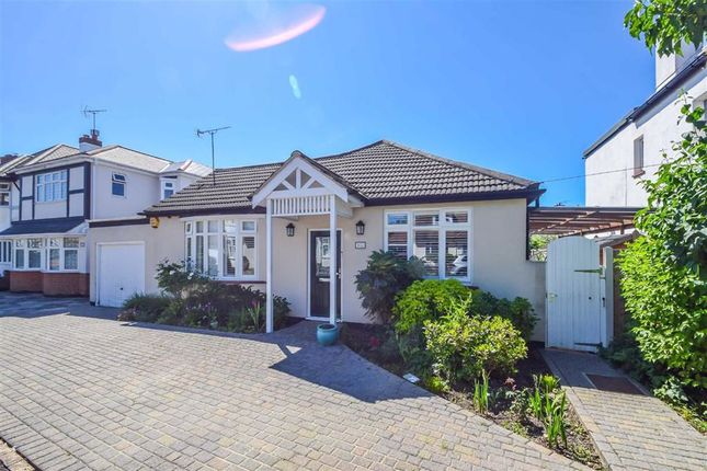 Thumbnail Bungalow for sale in Western Road, Leigh-On-Sea, Essex
