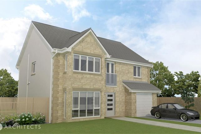 Thumbnail Detached house for sale in Moffat Manor, Plot 1 - The Vegas, Airdrie