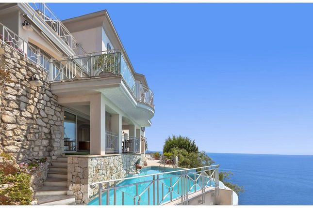 Villa for sale in Mont Boron, French Riviera, France