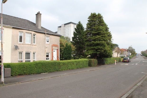 Thumbnail Flat to rent in Boreland Drive, Knightswood, Glasgow
