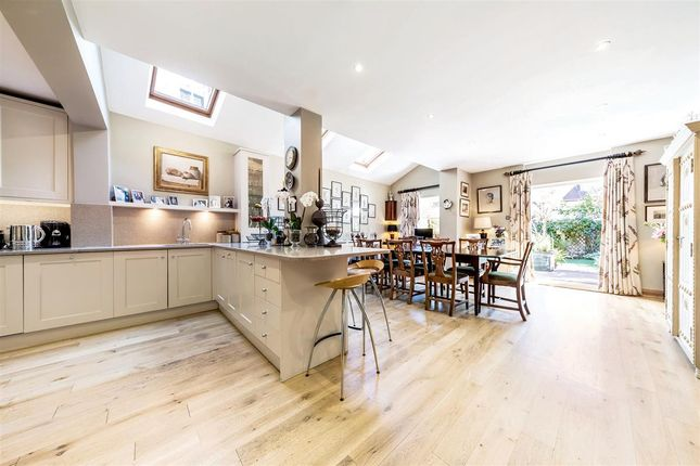 Thumbnail Terraced house for sale in Honeybrook Road, London