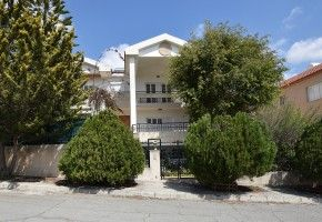 Detached house for sale in Village, Palodeia, Limassol, Cyprus