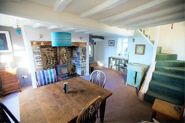 Thumbnail Detached house for sale in Chittlehamholt, Umberleigh, Devon