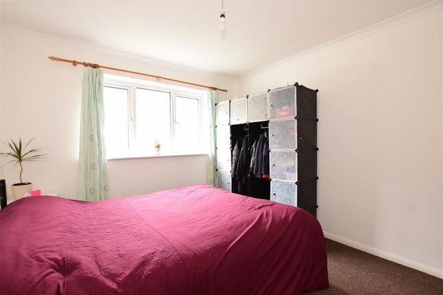 Bedroom 1 of Limetree Close, Chatham, Kent ME5