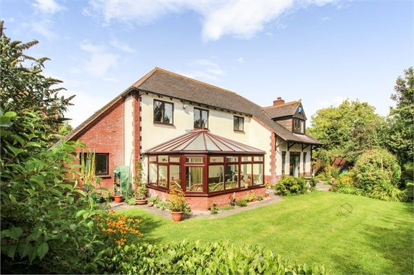Property For Sale In Colyton