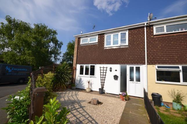 Thumbnail End terrace house for sale in Fambridge Close, Maldon
