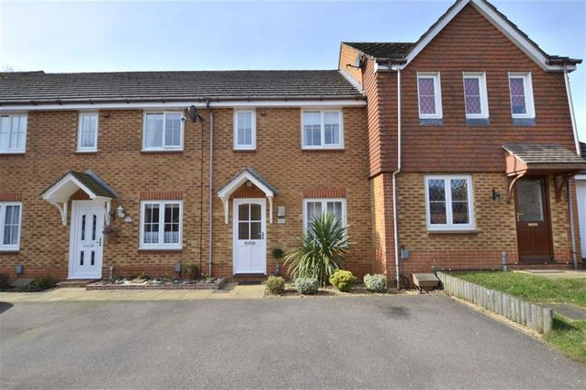 Fairfield Way, Great Ashby, Stevenage, Herts SG1