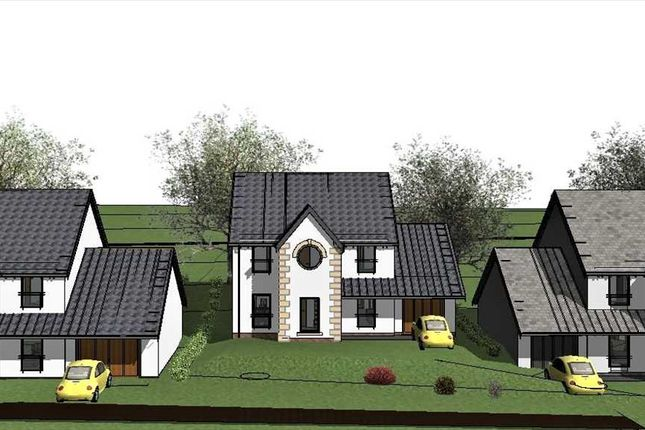 Thumbnail Detached house for sale in Mount Pleasant Road, Gilfach Goch, Porth