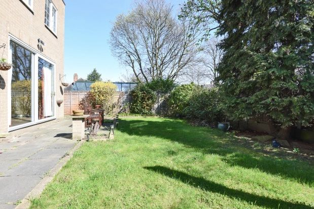 Thumbnail Property to rent in Kinnaird Close, Bromley