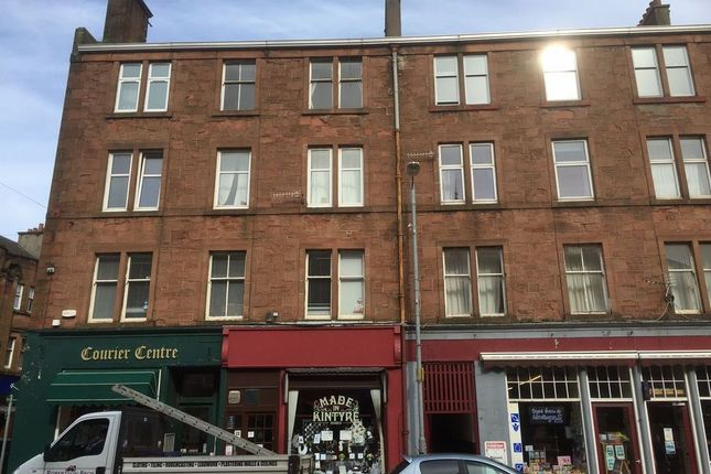 Flat for sale in Main Street, Campbeltown