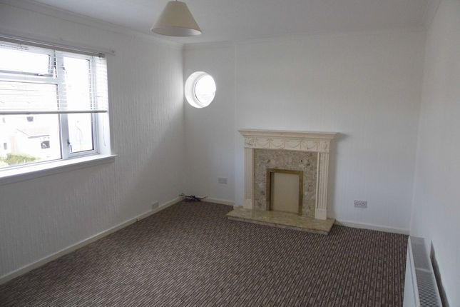 Thumbnail Flat to rent in Rannoch Road, Perth