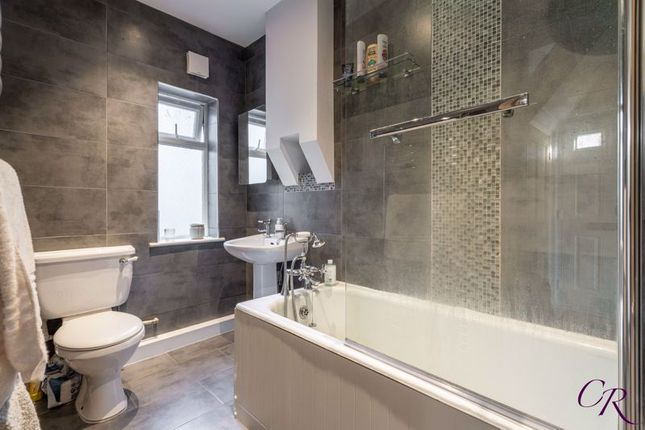Bathroom of Croft Road, Charlton Kings, Cheltenham GL53