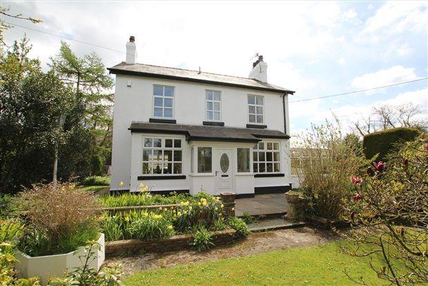 Thumbnail Property for sale in Lewth Lane, Preston