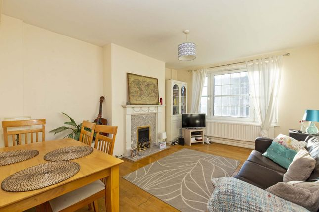 Thumbnail Flat to rent in Islip Street, Kentish Town
