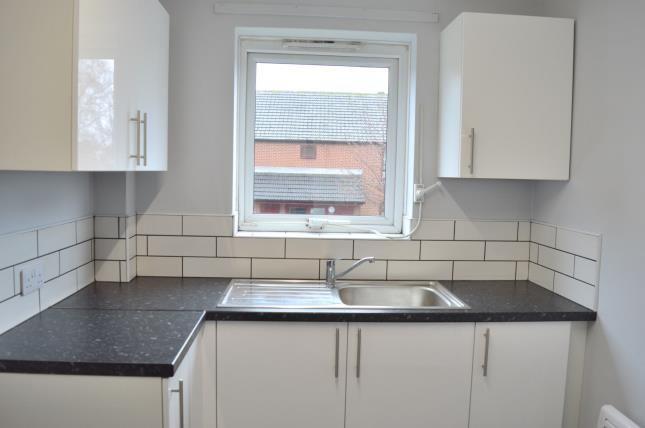Kitchen of Mercian Court, Maxwell Close, Lichfield, Staffordshire WS13