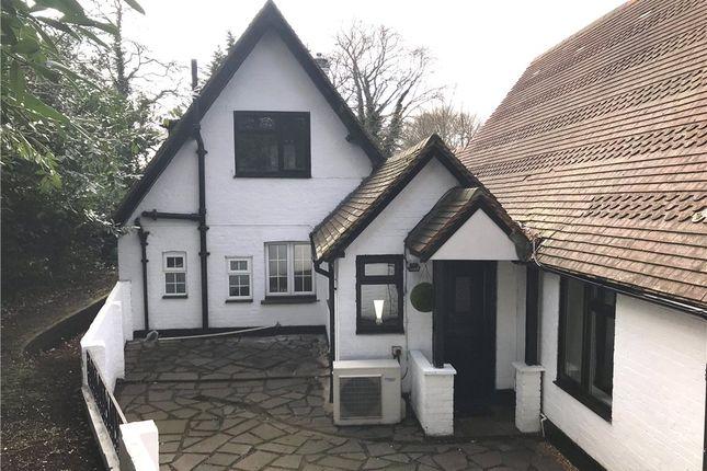 Side Of House of High Street, Sandhurst, Berkshire GU47