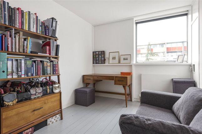 Bedroom 2 of Bayer House, Golden Lane Estate, London EC1Y