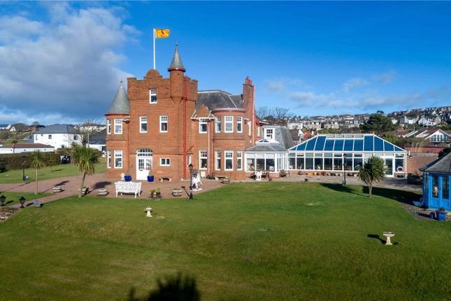 Thumbnail Property for sale in Redholme, 20 Fullerton Drive, Seamill, West Kilbride