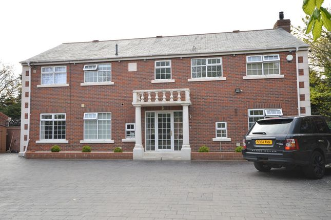 Thumbnail Detached house for sale in Sixth Avenue, Blackpool