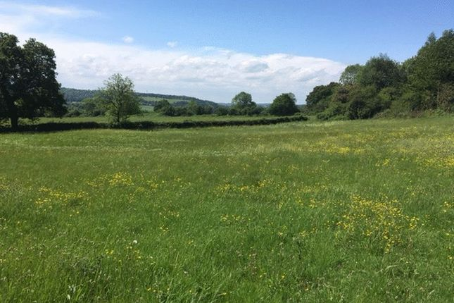 Land for sale in Golden Valley, Horsley Woodhouse, Ilkeston