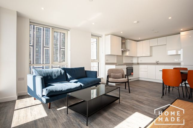 3 bed flat to rent in The Copper House, Liverpool L1