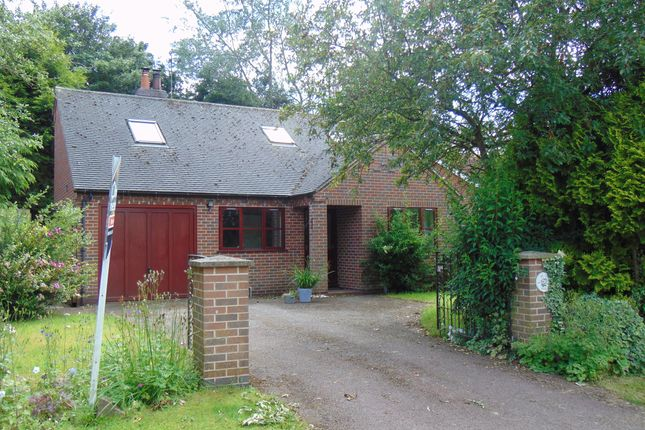 3 bed detached house for sale in Church Road, Church Broughton, Derby