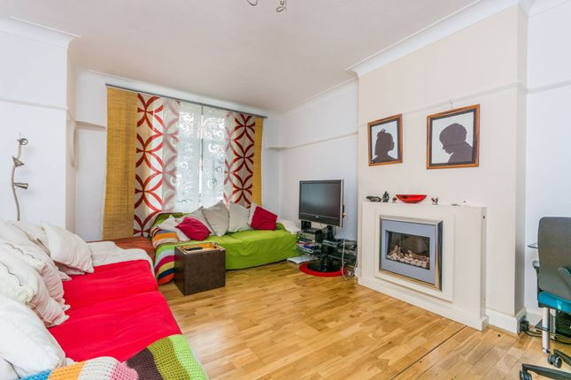 Thumbnail Property to rent in Norbury Avenue, Norbury