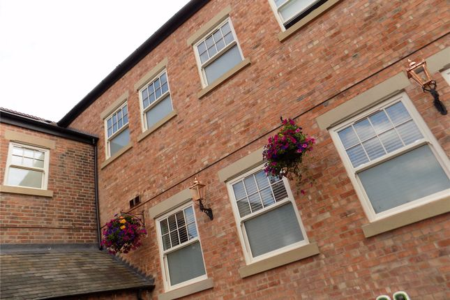Thumbnail Flat for sale in St Georges Court, Langley Mill, Nottinghamshire
