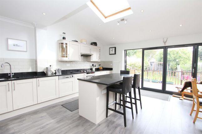 Kitchen of West End Road, Ruislip HA4